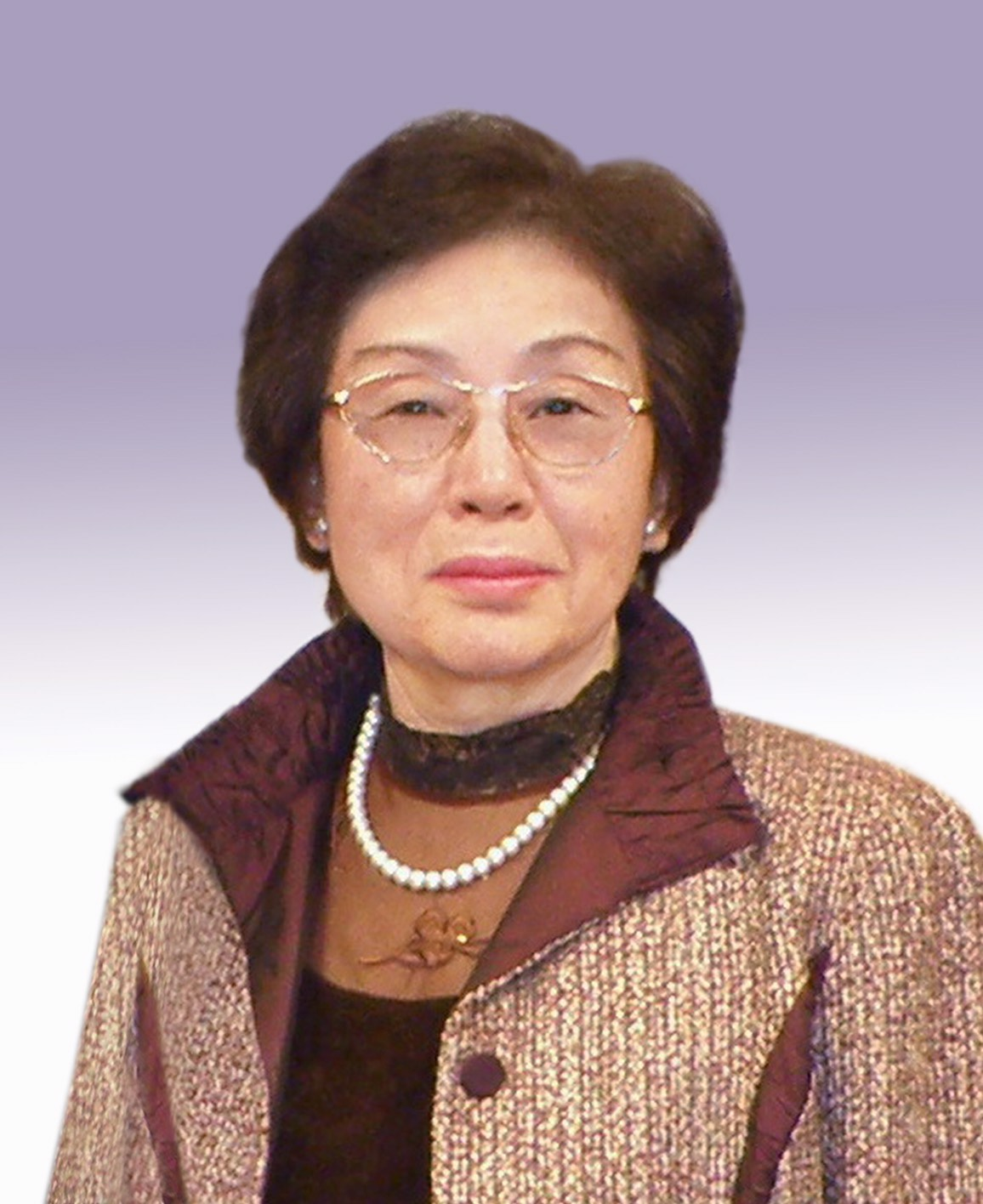 Chizuko Abe Picture new