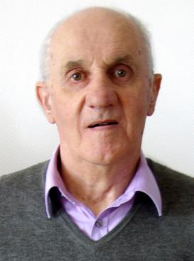 Simon Robinet