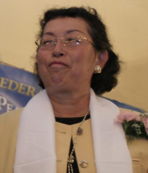 Yuriko Grayson